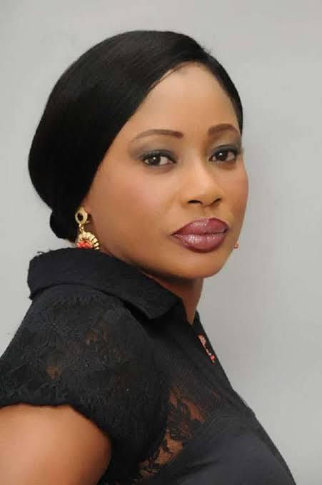 Nollywood actress Clarion Chukwurah becomes born again, changes dress code