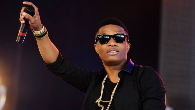 Wizkid Teases Fans About His First Official Single In 2019, 'Joro