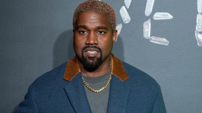 Kanye West Speaks On Being 'Crazy'