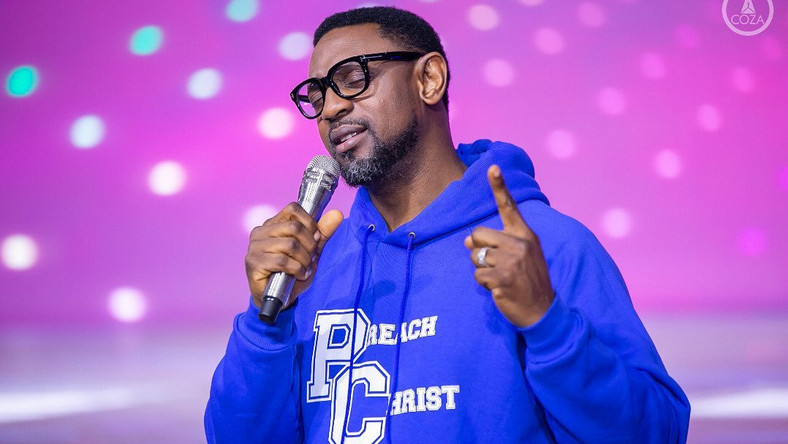 An Allegation Is Not Enough To Condemn A Man - CAN Again Speaks On Biodun Fatoyinbo