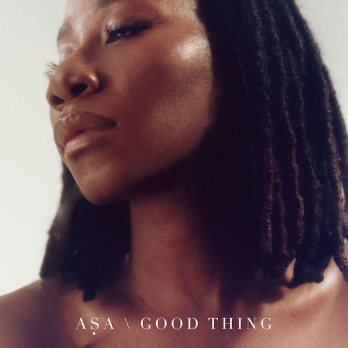 """Asa Releases New Single Titled """"Good Thing"""""""