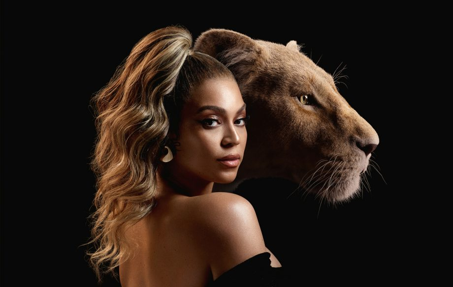 """Beyonce Features Wizkid, Burna Boy, Tiwa Savage Other African Artistes On """"The Lion King Album"""""""