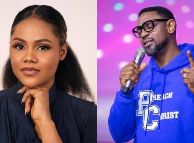 More Pastors Share Opinions On Rape Allegations Against Biodun Fatoyinbo