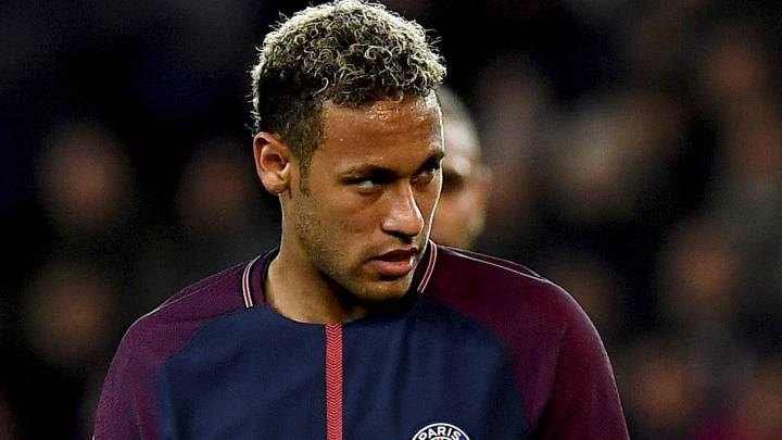 Barcelona Offer Dembele, Coutinho In Exchange For Neymar