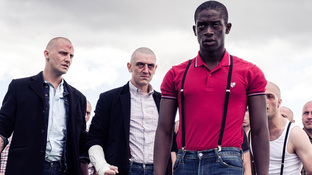 "Adewale Akinnuoye Agbaje's ""Farming"" Wins Best British Feature"