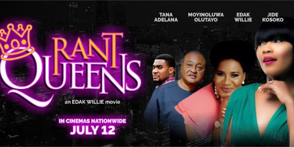 Star Studded Rant Queens Set To Premiere This July