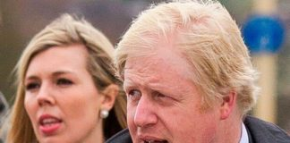British PM And Girlfriend Barred From America