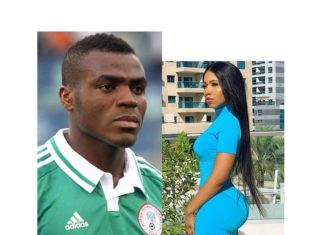 BBNaija: I Was Dating Emenike When I Found Out About His Marriage On Instablog - Mercy