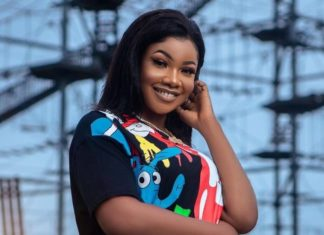 BBNaija: Tacha Trolled On Hard Over Her Inability To Spell Port Harcourt And Daughter