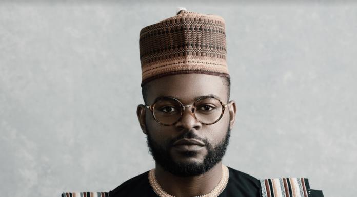 #SexForGrades: Falz Reacts, Tells Nigerians What To Do
