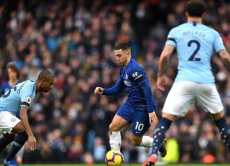 (#MCICHE) Manchester City vs Chelsea Betting Tips: Latest odds, team news, preview and predictions