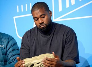 Kanye West announces plans to run for president in 2024, change of name