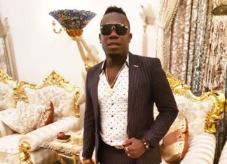 Breaking News: Duncan Mighty Abducted By Gunmen