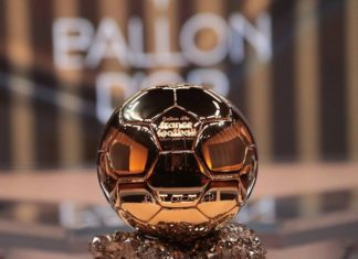 #BallonDor2019: All You Need To Know About Tonight's Activities