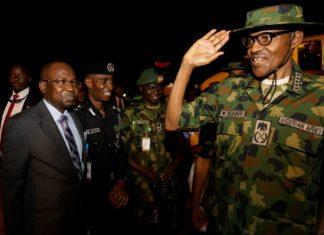Buhari and His Many Mis-steps