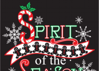 Christmas: In The Spirit Of The Season