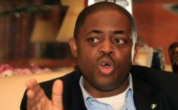 Fani-Kayode Blasts Tinubu Over Statement On Amotekun