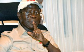 Ex Edo Speaker To Expose Oshiomhole's 'Dark Side' In 3-Hour Documentary