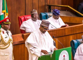 The Law Does Not Compel Buhari To Declare His Assets Publicly - Presidency