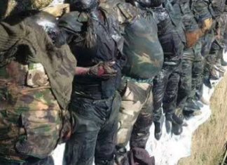 Over 17 Soldiers Dead, Many Captured As Boko Haram Attacks Troops