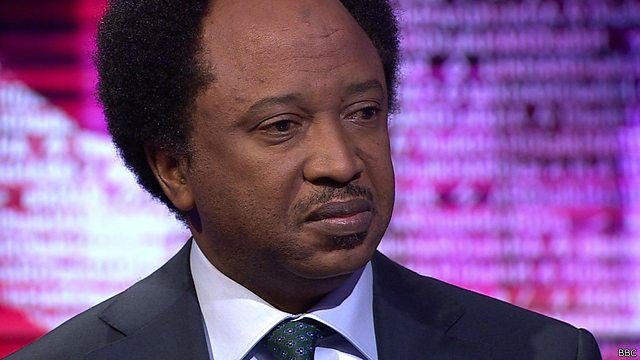 $24,000 Extortion: EFCC Operatives Storm Shehu Sani's House In Search Of Evidence