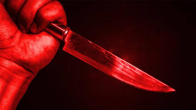 Nigeria Soldier Stabs Trader To Death