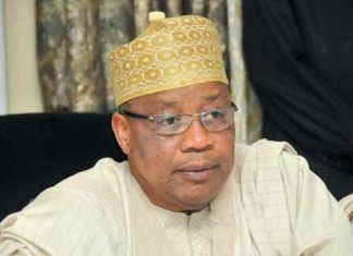 Babangida Reveals The Only Soldier That Can Plan A Coup In Nigeria