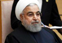 Iran Announces Arrest Of Suspects Who Shot Down Ukrainian Airline