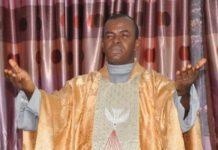 Catholic Church May Ban Father Mbaka - Archbishop