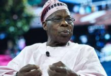 Buhari's Officials Will End In Hell Over Corruption - Obasanjo