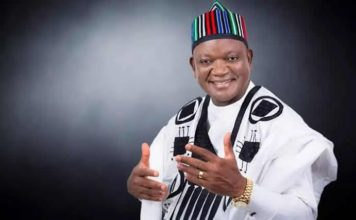 Breaking News: Supreme Court Affirms Ortom's Election Victory