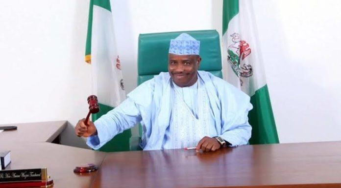 JUST IN: Court Dismisses Suit Against Sokoto Governor, Tambuwal