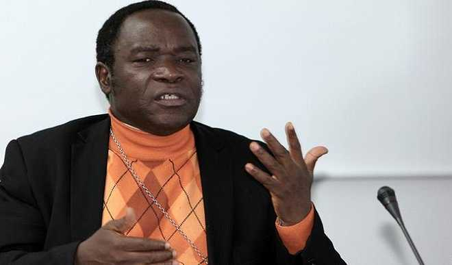 Nigeria Is Not Worth Dying For - Bishop Kukah