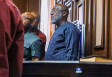 Breaking News: Olisa Metuh Sentenced To 7 Years In Prison