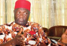 Amnesty for terrorists, call for breakup, says MASSOB, Ohanaeze