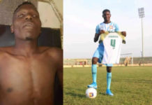 BREAKING NEWS: IGP Disbands SARS Over Killing Of Ogun Footballer