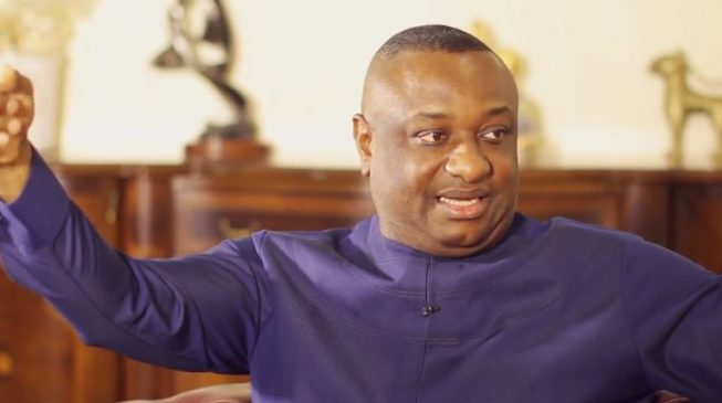 Bayelsa: Festus Keyamo Heaps Blame On APC As He Commends Supreme Court Decision