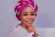 Tope Alabi and Gbajabiamila's house of error