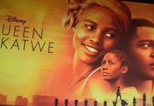 Queen Of Katwe's Star Dies