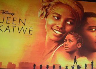 Queen Of Katwe's Star Dies