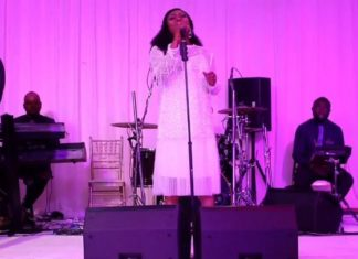 Nigerian Singer Who Performed At Birthday Of Femi Gbajabiamila's Mom Dies In Dubai After The Party