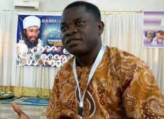 Another Nollywood Veteran, Gbenga Ajumoko, Dies After Chronic Ailment