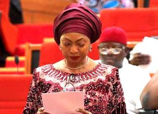 Breaking News: Nigerian Senator Dies In The UK