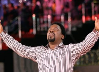 #CoronaUpdate: TB Joshua Defends His Prophecy That Coronavirus Ended March 27th (Yesterday)