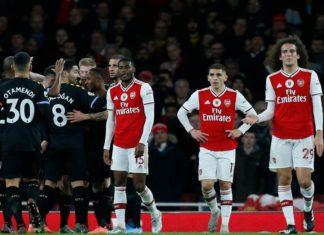 #Coronavirus: EPL Game Postponed As Over 10 Arsenal Players Are Quarantined