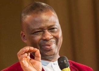MFM G.O Olukoya lists effects of Coronavirus on individuals, politicians, reveals only solution