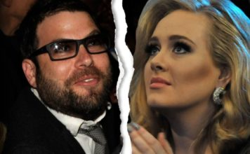 All You Need To Know About Adele's $180m Divorce From Her Husband