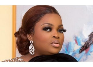 Ex-Lagos State Governorship Aspirant Apologizes For Attending Funke Akindele's Party