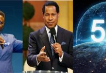 "#Coronavirus: ""5G is not anti-christ"" - Pastor Ashimolowo counters Chris Oyakhilome"