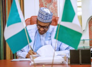 FG Declares Friday And Monday Public Holiday